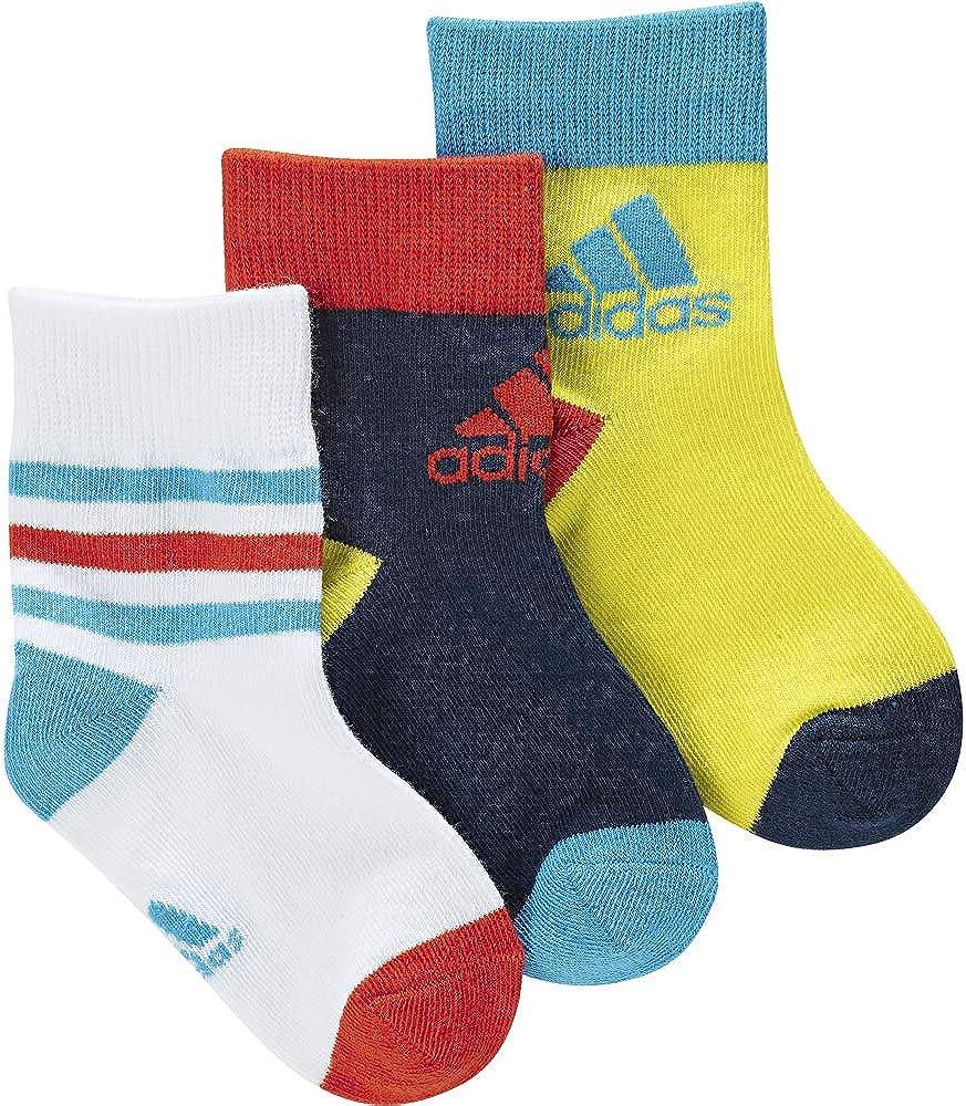 Adidas LK Ankle S 3pp socks beb/é-ni/ños