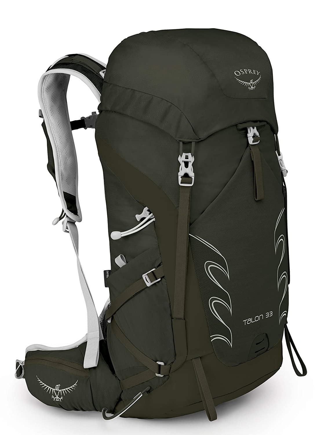 Osprey Packs Talon 33 Men s Hiking Backpack