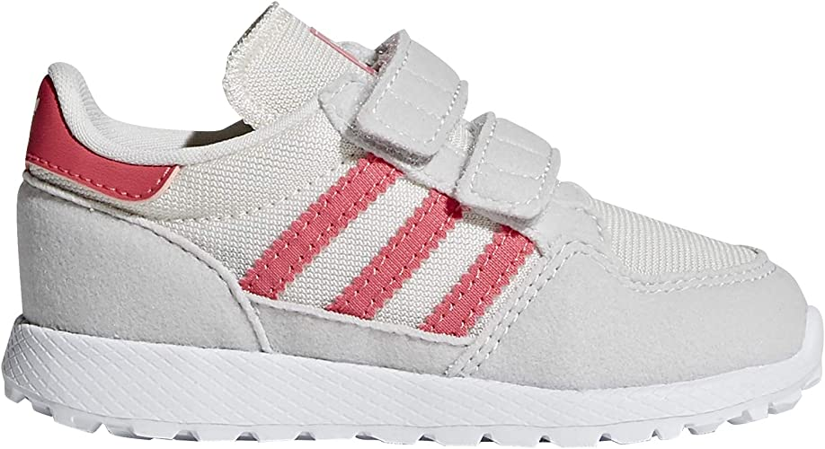 | adidas Originals Forest Grove CF I Chalk White