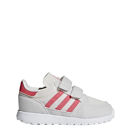 half off 2f922 8fbb0 adidas Forest Grove CF I Scarpe da Fitness Unisex - Bambini  Amazon.it   Scarpe e borse
