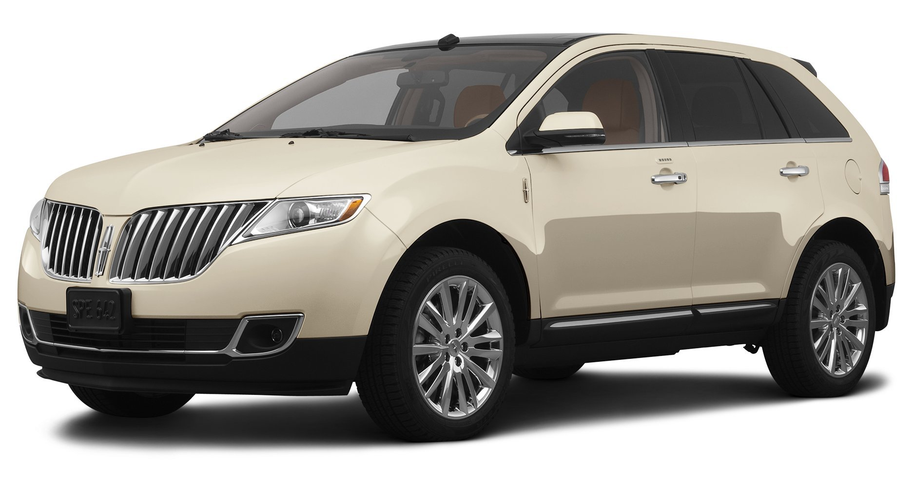 2013 lincoln mkx reviews images and specs vehicles. Black Bedroom Furniture Sets. Home Design Ideas