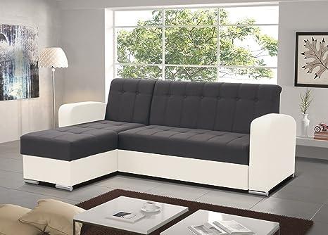 Don Baraton anticrisis.net Sofa Chaise Longue Cama con arcón ...