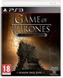 Game of Thrones – A Telltale Games Series: Season Pass Disc - PlayStation 3