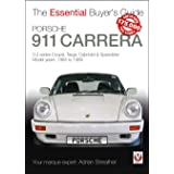 3.2 series Coupé, Targa, Cabriolet & Speedster: Model years 1984 to 1989 (Essential Buyer's Guide)