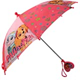Nickelodeon girls Paw Patrol Character Rainwear Umbrella Umbrella Age 3-7