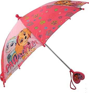 Nickelodeon girls Paw Patrol Character Rainwear Umbrella Umbrella Age 3-7