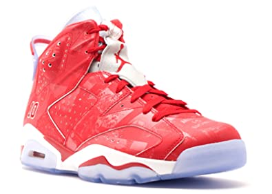 Image Unavailable. Image not available for. Color  Jordan Nike Mens Air 6  Retro X Slam ... 6f11824ee