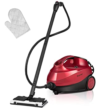 Costway Steam Cleaner