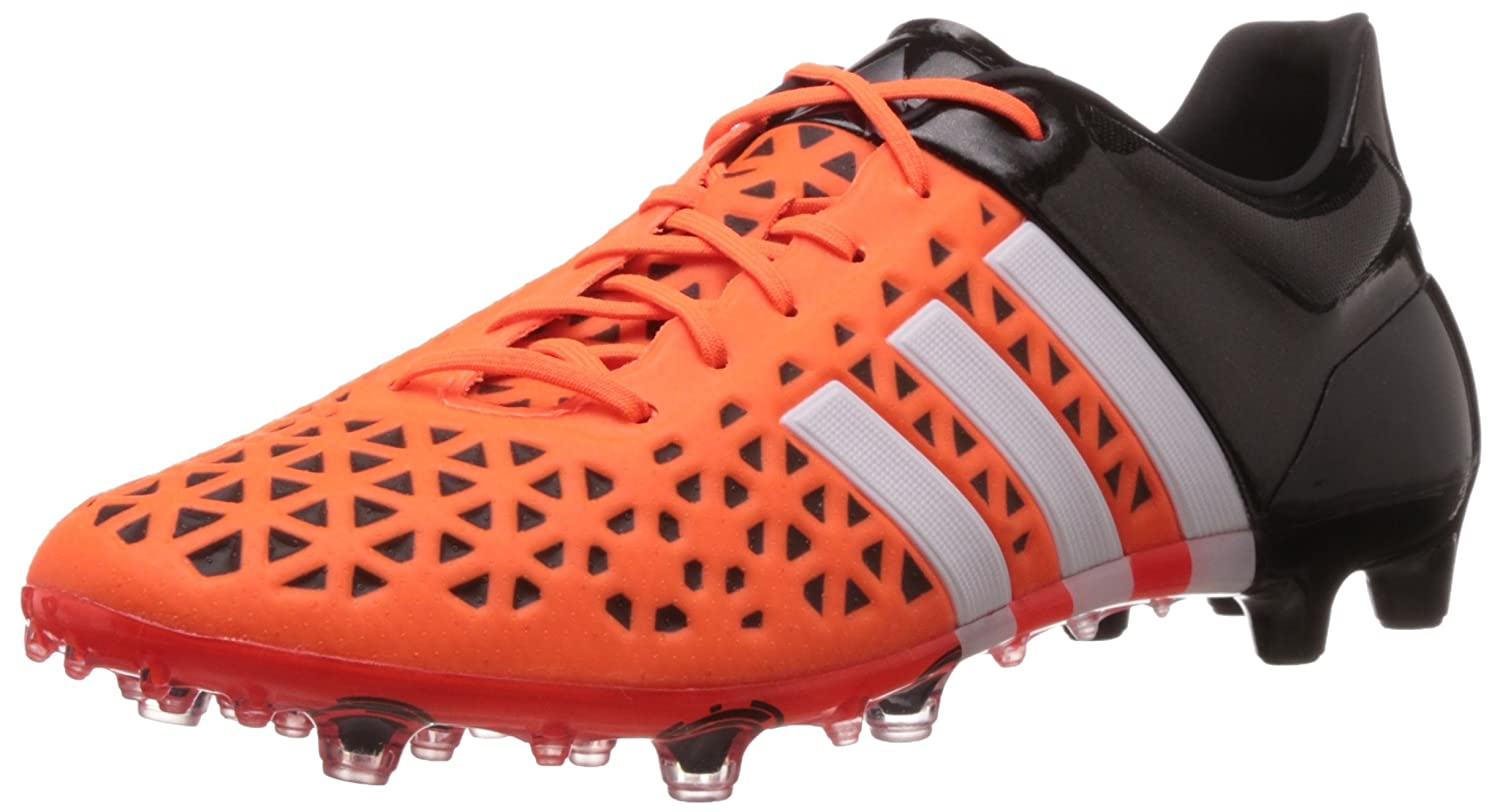 separation shoes 8a6a6 50d79 adidas Ace 15.1 FG AG, Men s Football Boots  Amazon.co.uk  Shoes   Bags