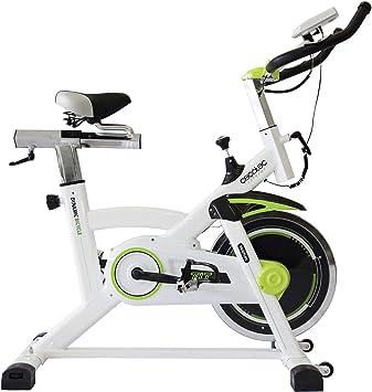 Cecotec Bicicleta Spinning Extreme: Amazon.es: Salud y cuidado ...
