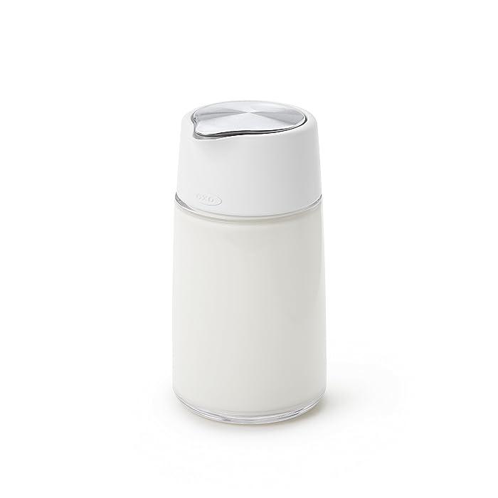 OXO Good Grips Glass Creamer Dispenser