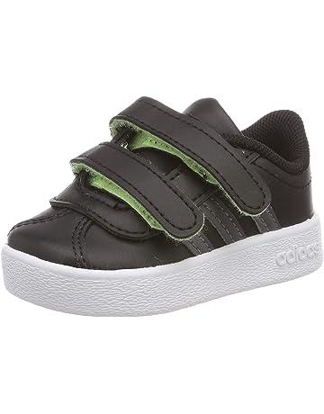 sports shoes ed5ff 65a06 adidas VL Court 2.0 CMF I, Zapatillas de Deporte Unisex bebé