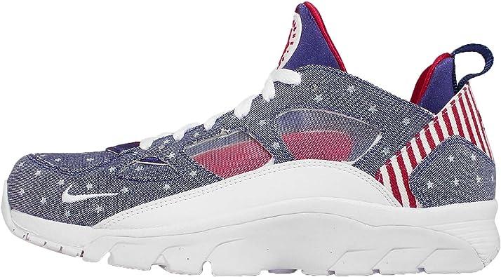 Cuidado Descompostura código Morse  Amazon.com | Nike air Huarache Trainer Low QS Mens Trainers 811371 Sneakers  Shoes | Fashion Sneakers