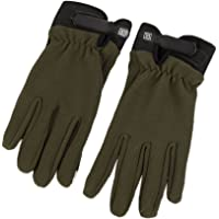 Cycling Gloves Mens Autumn Winter Warm Outdoor Riding Exercise Gloves 511 All Fingers