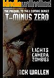 T-Minus Zero (I Zombie)