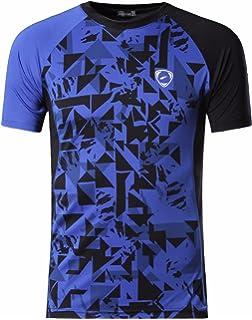 Sundried Camiseta de Atletismo Deportes para Hombres Ropa ...