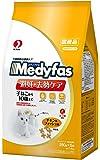 メディファス 避妊去勢ケア 子ねこから10歳まで チキン&フィッシュ味 1.4kg(280g×5)