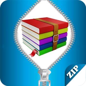 Easy Unrar Unzip Zip