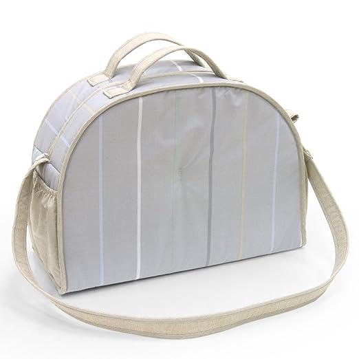 Amazon.com : Cambrass Changing Bag Luna (19 x 45 x 33 cm ...