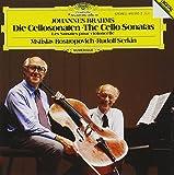 Cello Sonatas 1 & 2