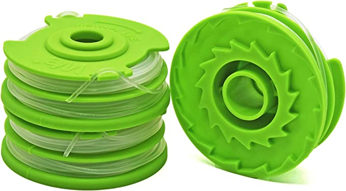 Thread Spool from Zipper MOS 911 Brushcutter 1,97 PS
