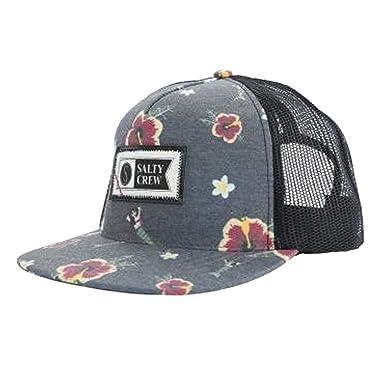 25bb7e34b Salty Crew Men's Island Trucker Hat