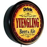 YUENGLING Beer and Ale Cerveza Lighted Wall Sign