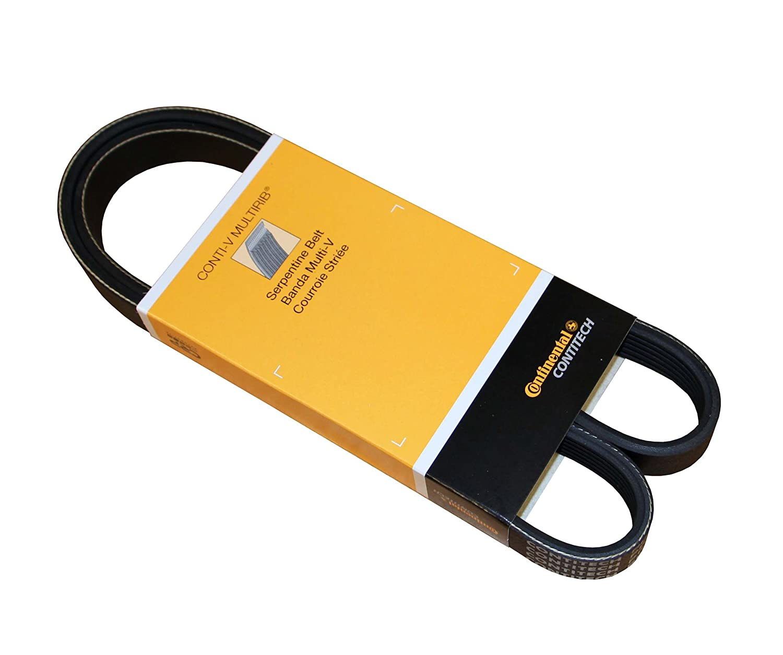 Contitech Pk060441 Serpentine Belt Crp Industries Jf011e Wire Harness