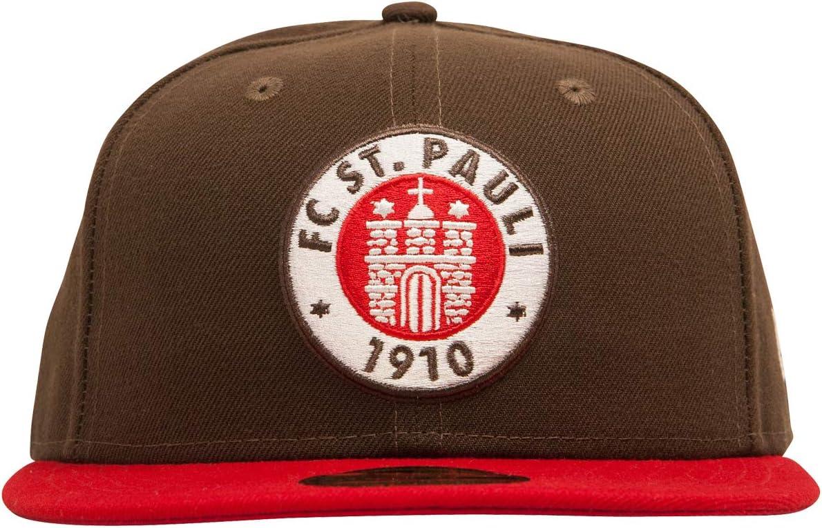 FC St Pauli New Era Logo 59Fifty Cap