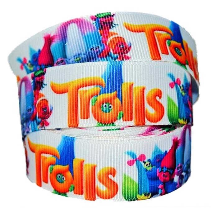 2 m x 22 mm trols, tarta de bodas, regalo del Grosgrain para ...
