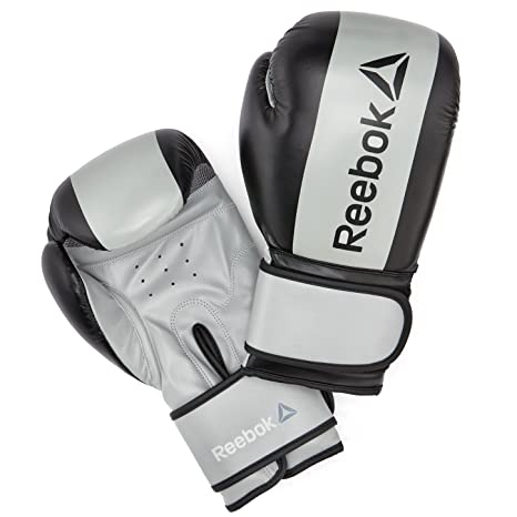 6eb36448f38 Amazon.com   Reebok Retail Boxing Gloves   Sports   Outdoors