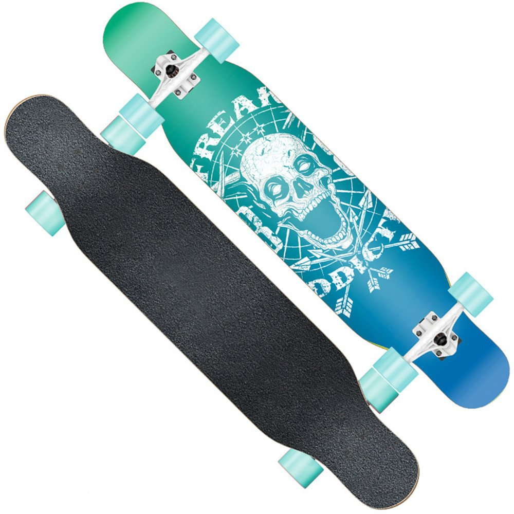 F.shion ロングスケートボード G クルージング コンプリート スケートボード B078WB17YY スケボー B078WB17YY F.shion G, オミムラ:dab2afb2 --- integralved.hu