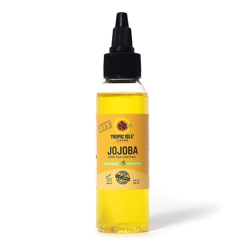 Tropic Isle Living - Jojoba Oil