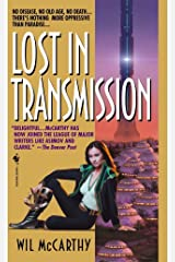 Lost in Transmission: A Queendom of Sol Novel (The Queendom of Sol) Mass Market Paperback