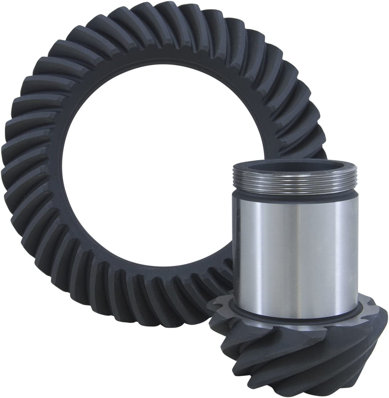 Yukon YG GM12T-373 High Performance Ring and Pinion Gear Set for GM 12-Bolt Truck Differential