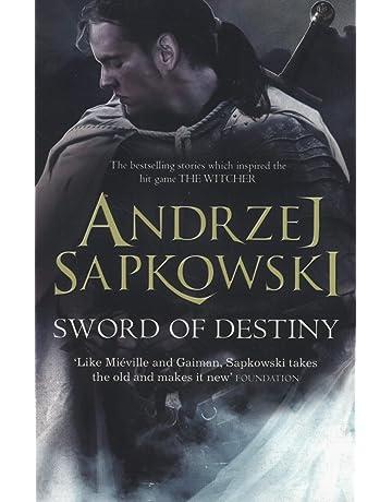 sword of destiny audiobook