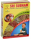 Sri Subham Sprouted Health Malt 500gms