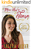 More Than a Tiara: A Christian Romance (Christmas in Montana Romance Book 1)