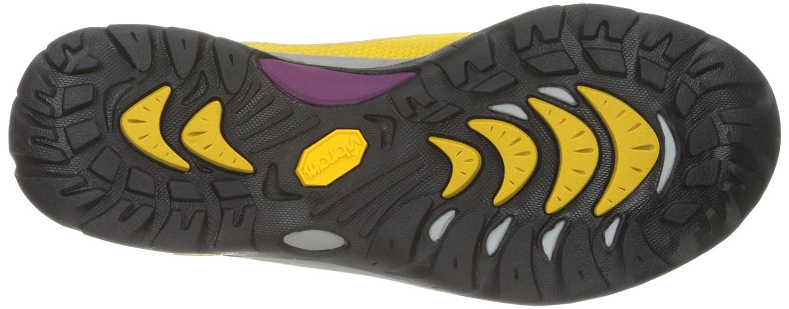 Ahnu Women's Calaveras Waterproof Hiking Shoe 5 M US - 3