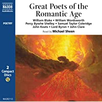 Great Poets of the Romantic Age (Poetry)