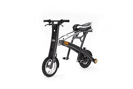 Amazon.com: stigo L1E – Fastest plegable patinete eléctrico ...