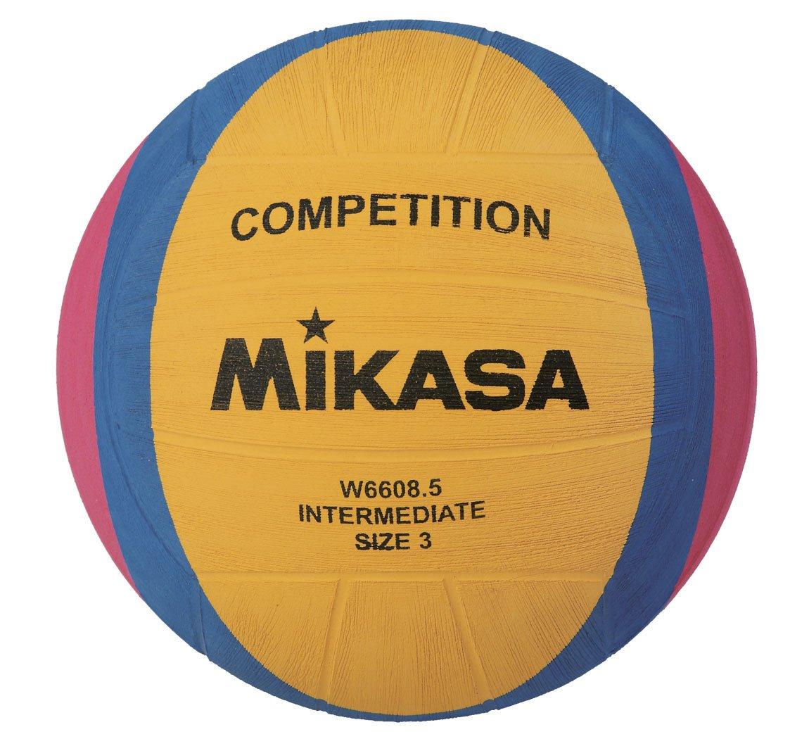 Mikasa - Palla per pallanuoto, misura 3