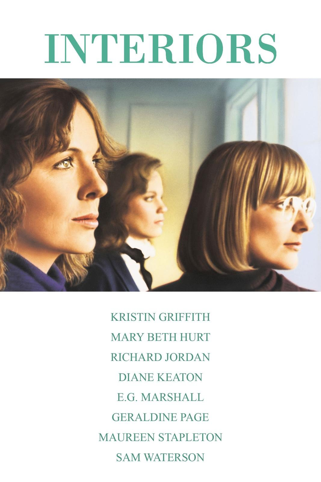 Amazon.com: Interiors: Kristen Griffith, Diane Keaton, E.G. Marshall,  Geraldine Page: Amazon Digital Services LLC