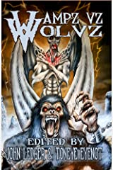 VampZ vz WolvZ Kindle Edition