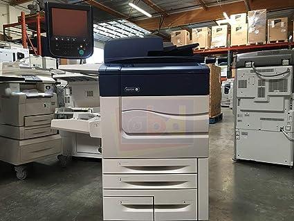 Amazon com: Xerox Color C70 Digital Laser Production Printer/Copier