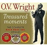 Treasured Moments /Digipack
