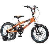 Boys 16 inch Mongoose Trickster Bike