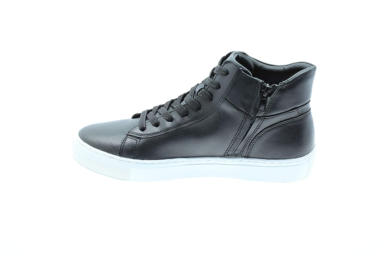 Guess Sneakers Uomo FM8LRY LEA12 Blk: Amazon.it: Scarpe e borse