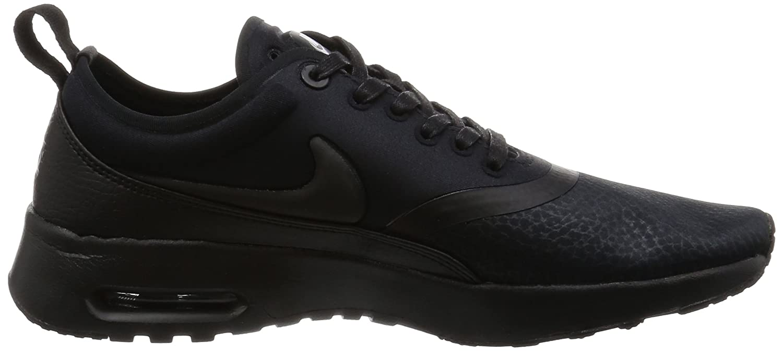 Nike Air Max Sneaker Thea Ultra PRM Damen Sneaker Max 848279-003 Mehrfarbig (schwarz 001) 9ade67