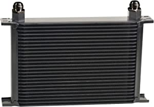 Derale 52510 25 Row Core Stacked Plate Cooler Kit